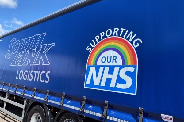 Supporting our NHS