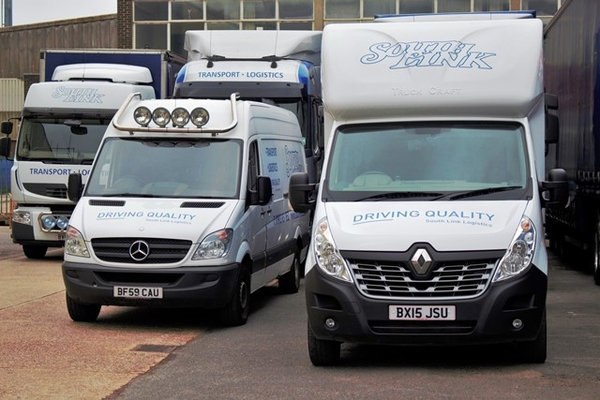 Free freight services on offer to charities
